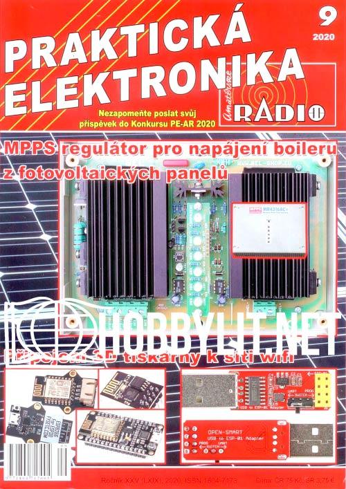 Prakticka Elektronika 2020-09