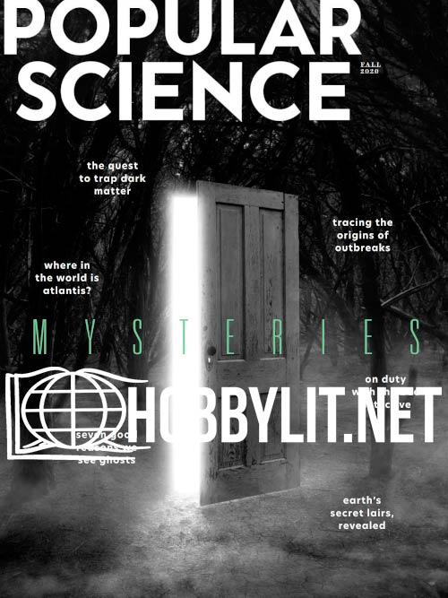 Popular Science - Fall 2020