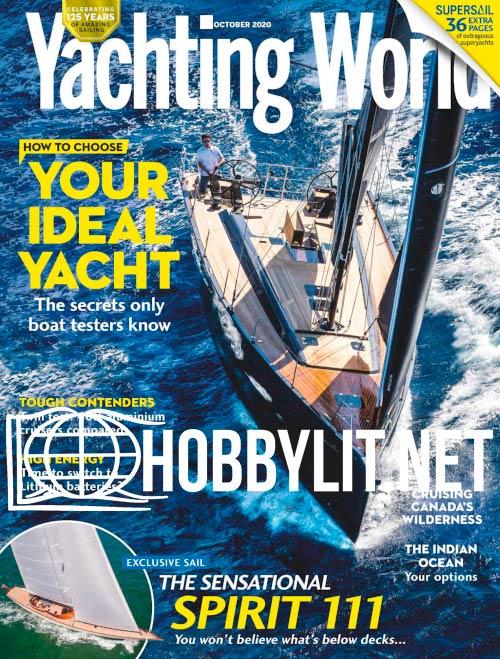 Yachting World - October 2020