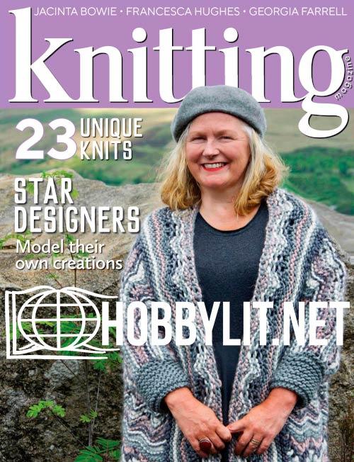 Knitting Magazine Issue 210