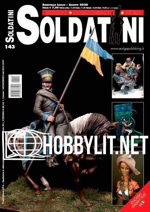 Soldatini 143 - Luglio-Agosto 2020