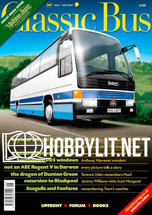 Classic Bus - June/July 2020