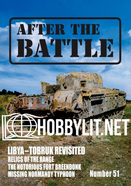 After the Battle 051: Libya