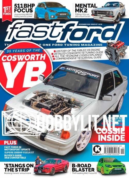 Fast Ford - November 2020