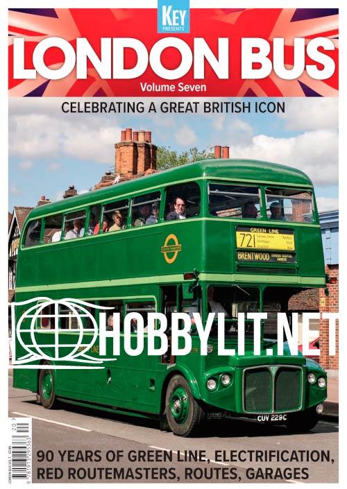 The London Bus Volume 7