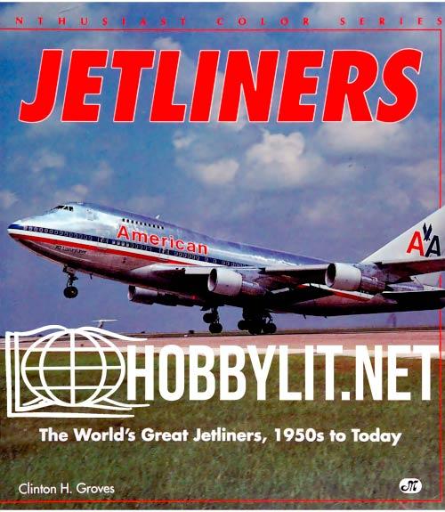Jetliners