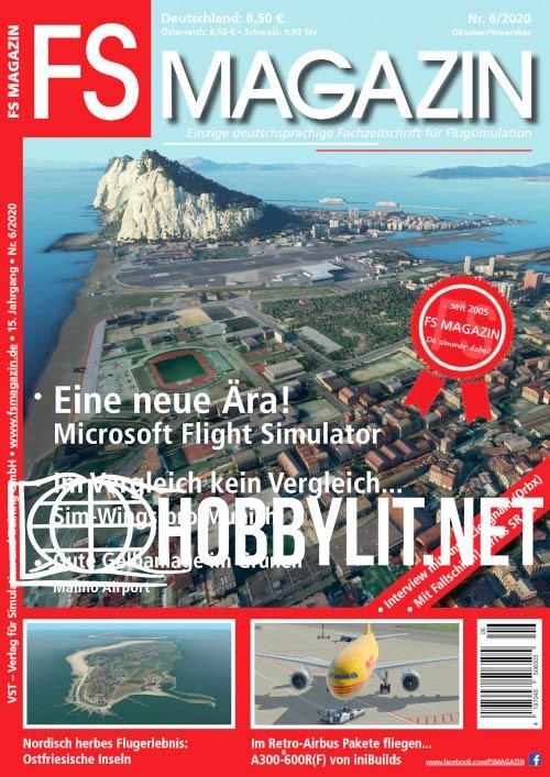 FS Magazin - Oktober/November 2020