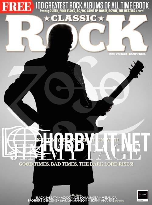 Classic Rock - November 2020