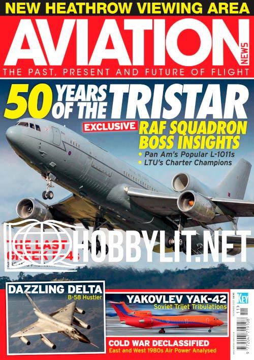 Aviation News - November 2020