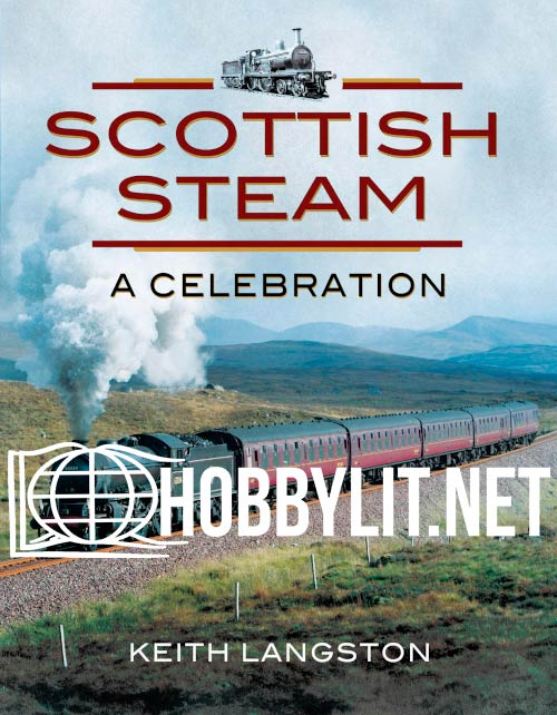 Scottish Seam.A Celebration