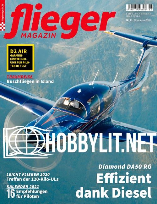 FliegerMagazin - November 2020