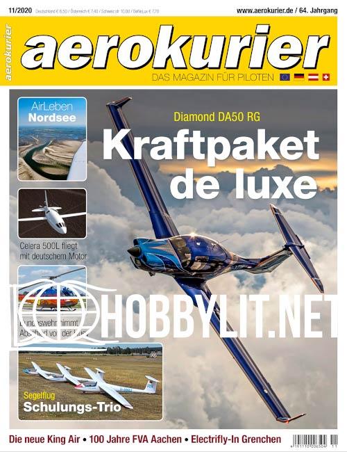 Aerokurier 2020-11