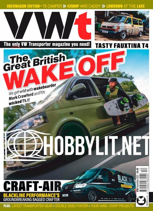VWt Magazine - December 2020