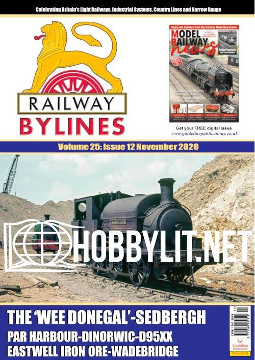 Railway Bylines - November 2020