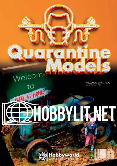 Quarantine Models