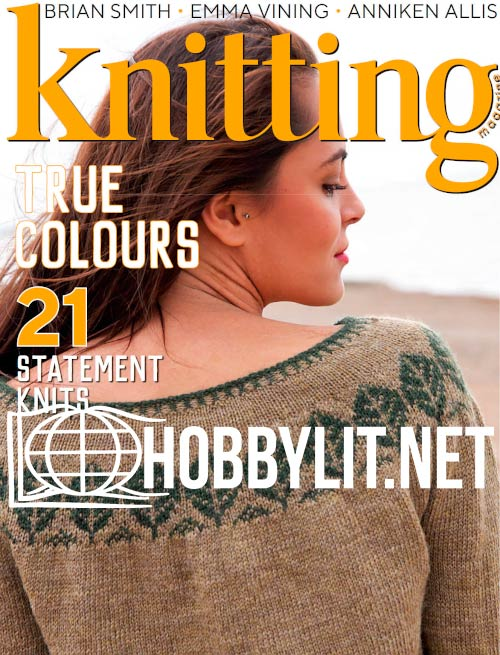 Knitting Magazine Issue 211