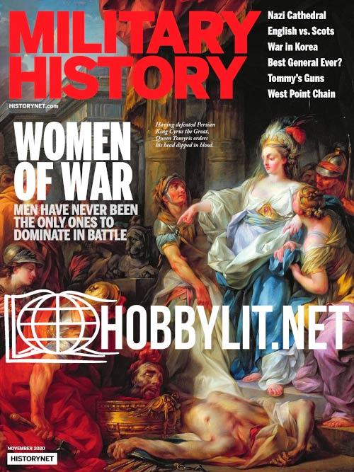 Military History - November 2020
