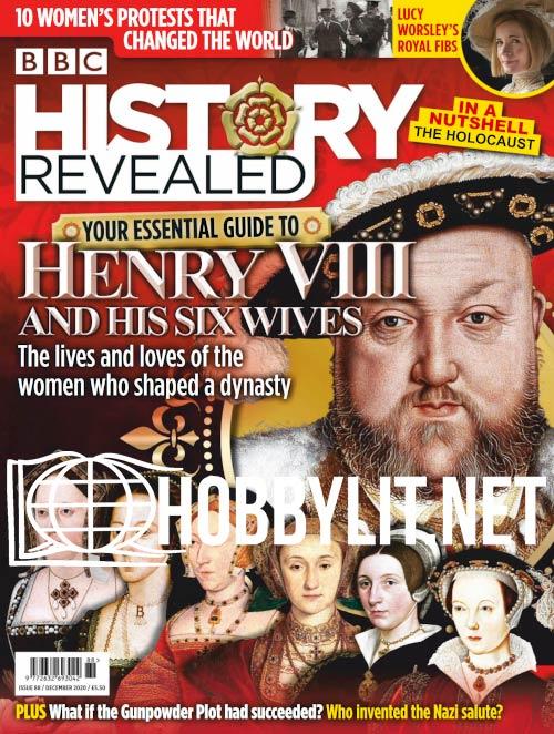 History Revealed - December 2020