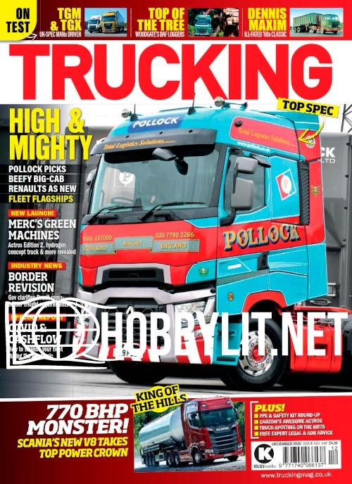 Trucking - December 2020