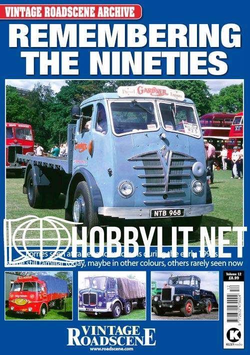 Vintage Roadscene Archive - Remembering the Nineties
