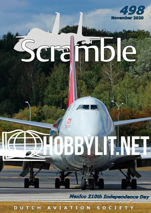 Scramble - November 2020