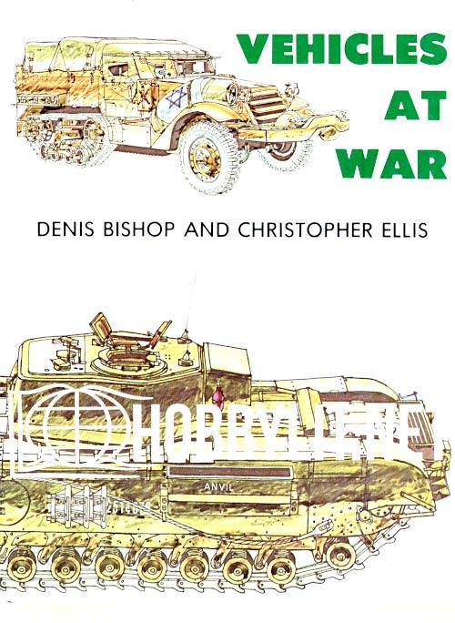 Vehicles at War