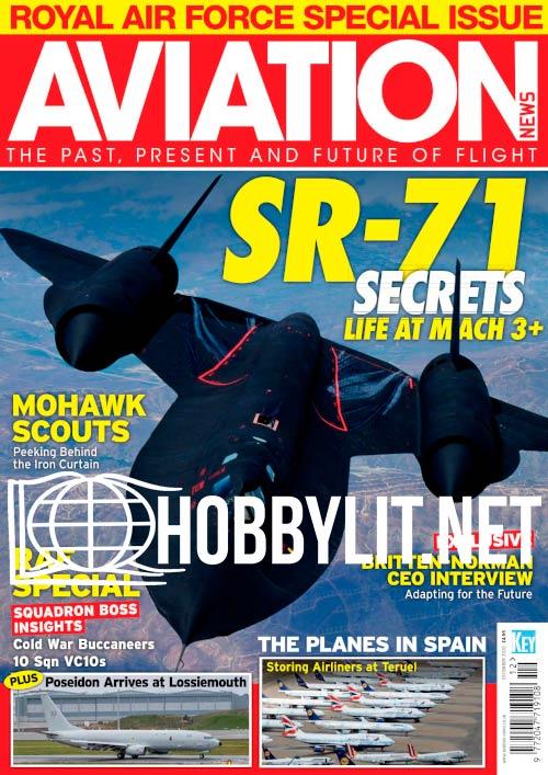 Aviation News - December 2020