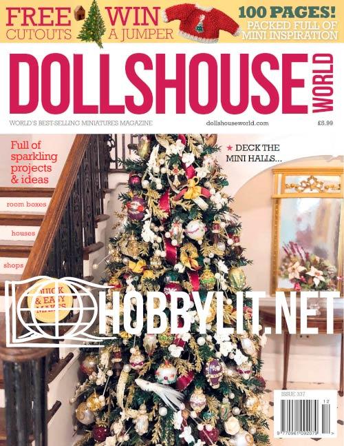 Dolls House World - December/January 2021