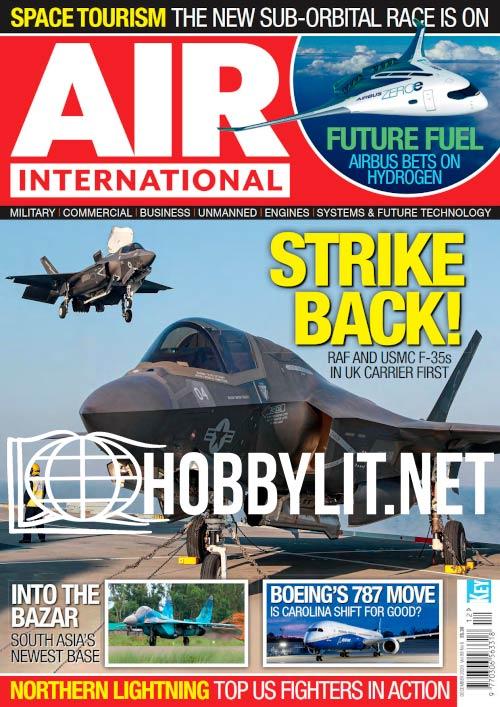 Air International - December 2020