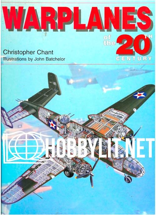 Warplanes of the 20th Century