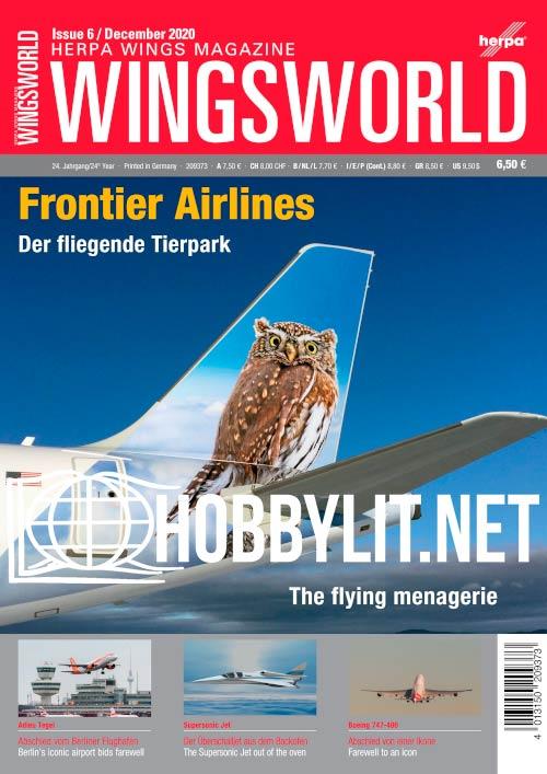 Wings World - December 2020