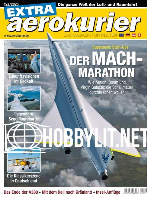 Aerokurier Extra - Dezember 2020