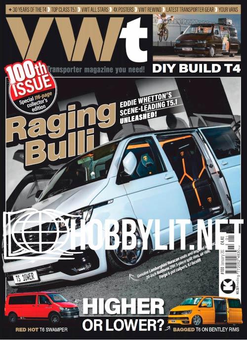 VWt Magazine - January 2021