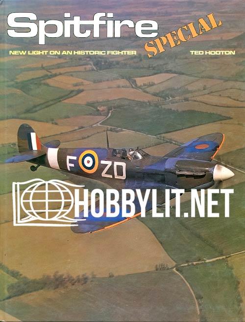 Spitfire Special