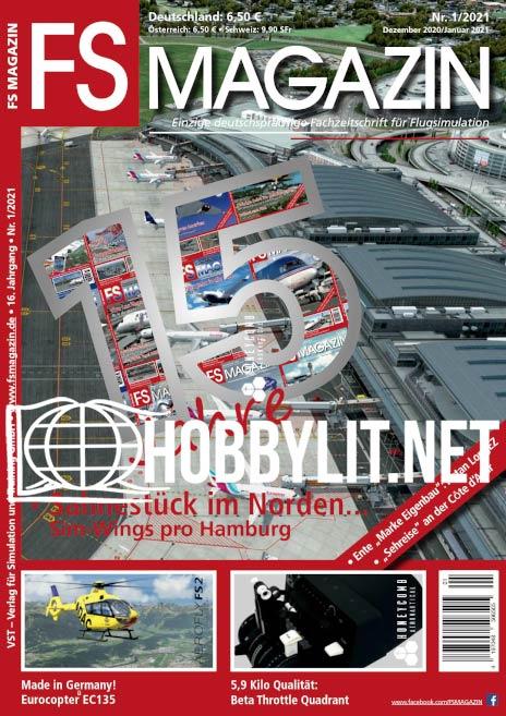 FS Magazin - Dezember/Januar 2021