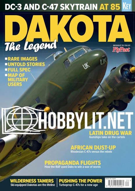 Dakota – The Legend
