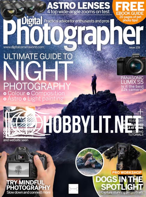 Digital Photographer Issue 233