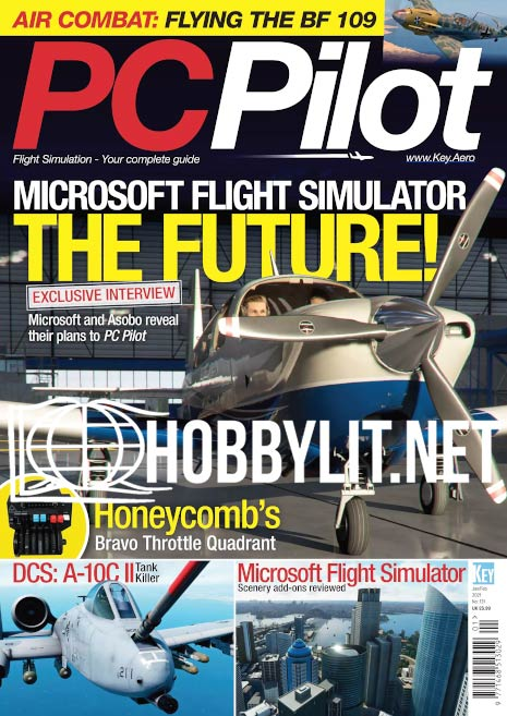 PC Pilot - January/February 2021