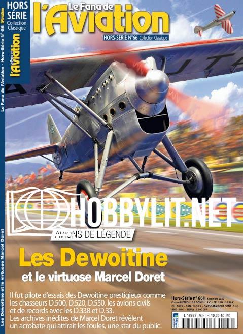 Le Fana de l'Aviation Hors-Série 66