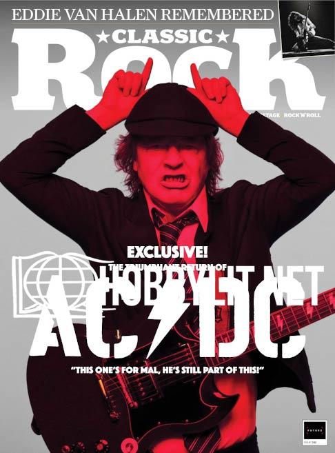 Classic Rock - December 2020