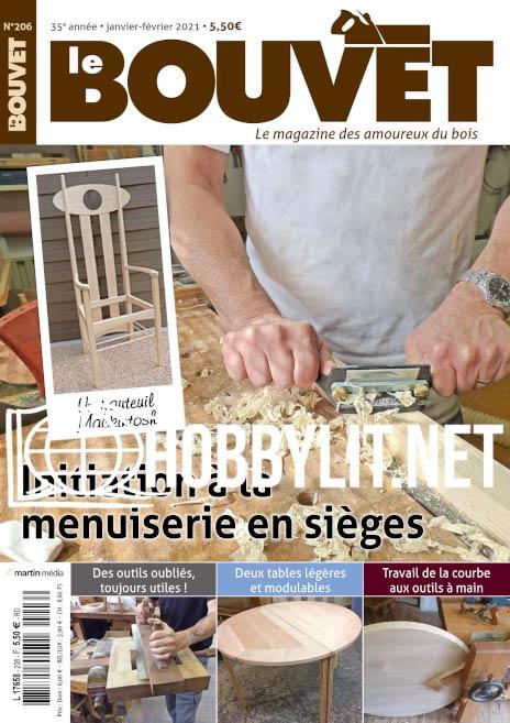 Le Bouvet - Janvier-Février 2021