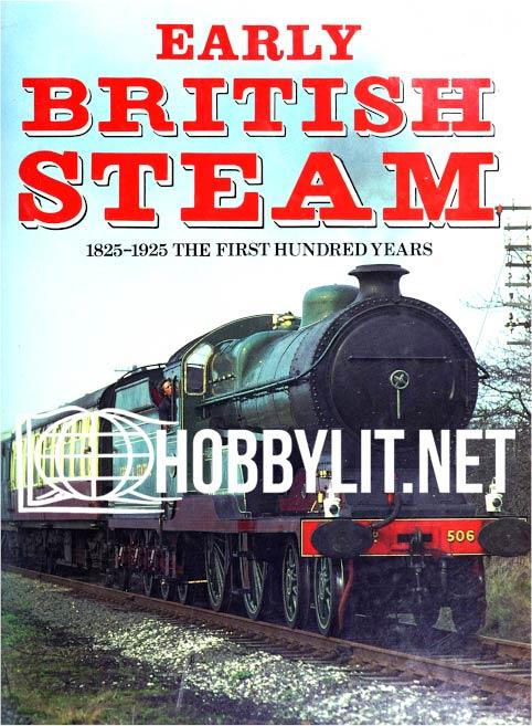 Early British Steam