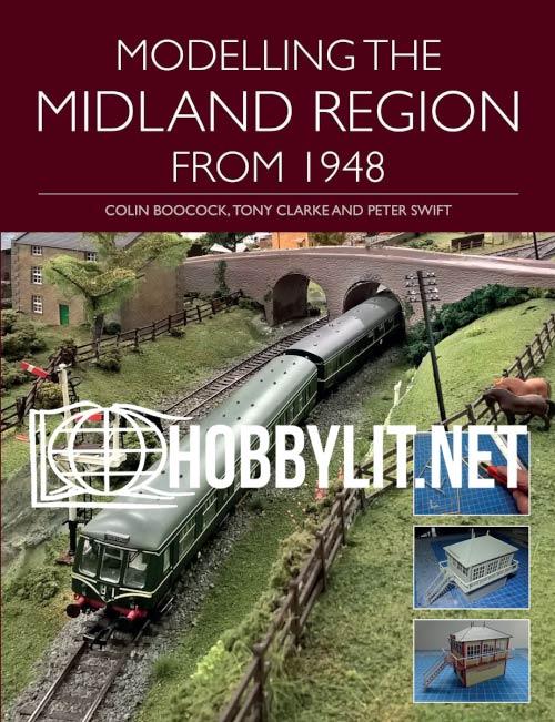 Modelling the Midland Region from 1948 (ePub)