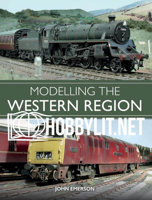 Modelling the Western Region (ePub)