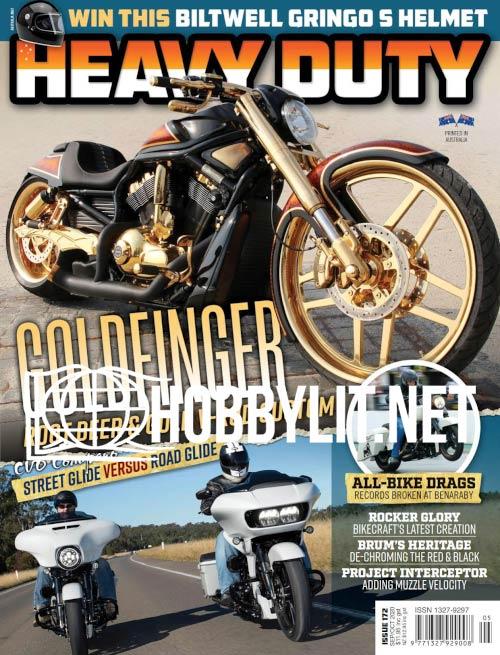 Heavy Duty 172 September/October 2020