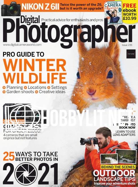 Digital Photographer Issue 235
