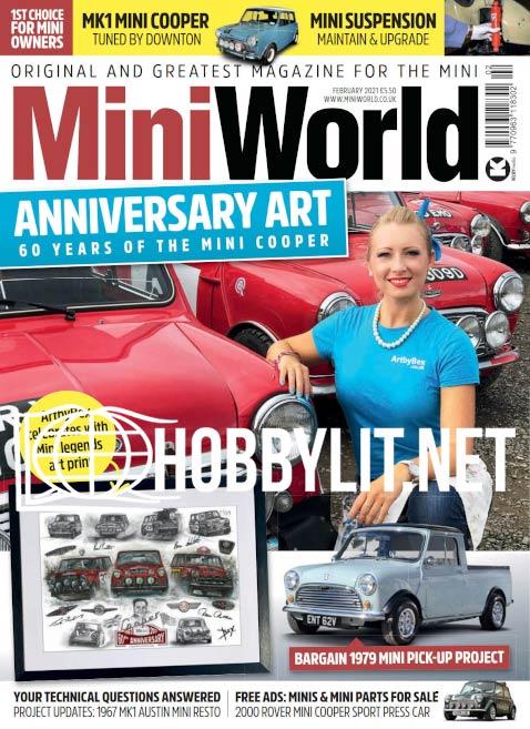 Mini World - February 2021