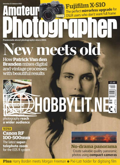 Amateur Photographer - 23 January 2021