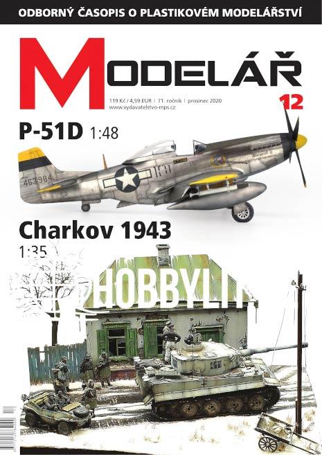 Modelář 2020-12