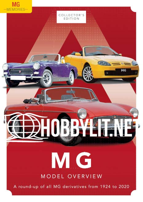 MG Memories Volume 1